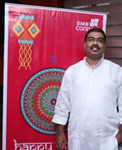 Sandipan Ray, Editor, SMB Connect
