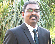 Sandipan Ray, Editor, SMB Connect