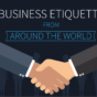 Business Etiquettes Which Must Not Be Ignored